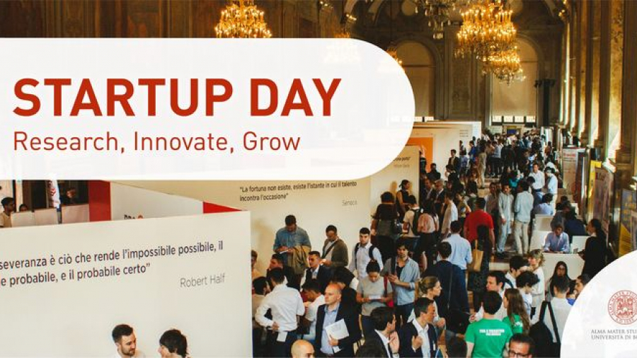 Startup Day 2021